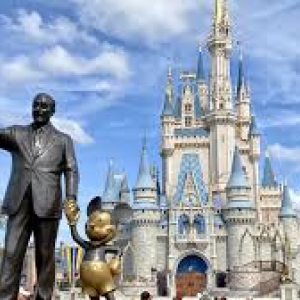 REABERTURA DOS PARQUES TEMÁTICOS DO WALT DISNEY WORLD